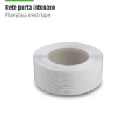 Rete porta intonaco adesiva (20mt)